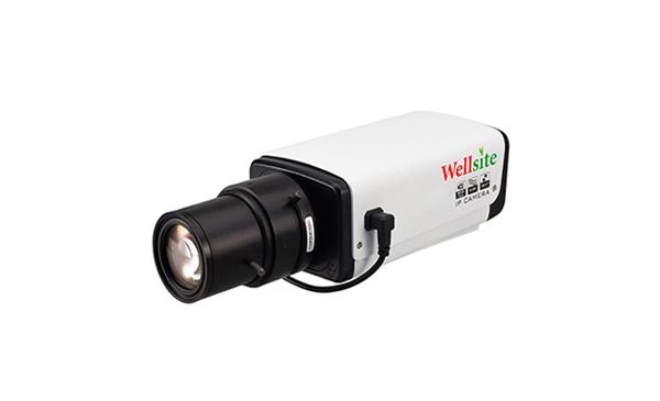 IP Camera WNB-5030P/ WNB-5050P