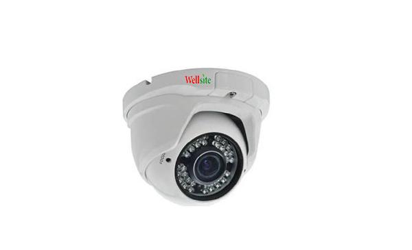 IP Camera WVD-4113VD/ WVD-4120VD (P)