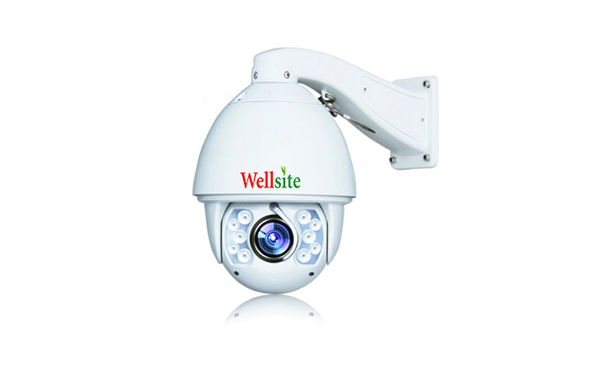 IP PTZ Camera WTZ-5020AT