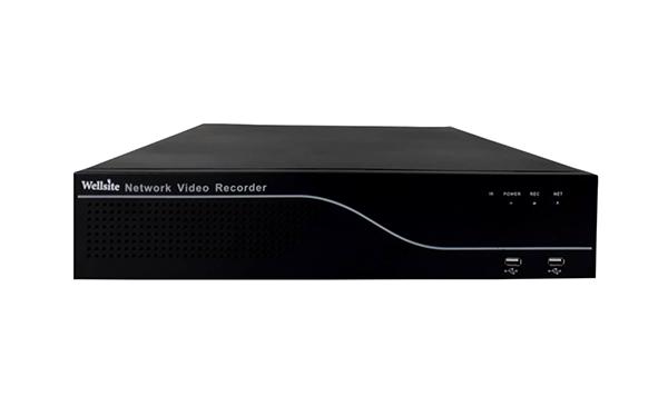 NVR WGD-9125AH/ WGD-9132AH