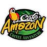 ร้านกาแฟ Cafe Amazon