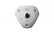 Wellsite Fish Eye Camera WFE-3030FC