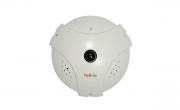 Wellsite Fish Eye Camera WFE-5050FC