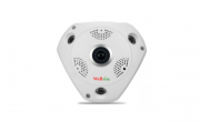 Wellsite Fish Eye Camera WFP-1360AI/ 3060AI/ 5060AI