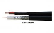 LINK CB-0109SPW RG6
