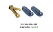 LINK BNC Stripping UC-8256