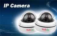 IP Camera H.264 H.265 4K
