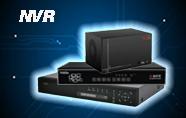 NVR H.264 H.265 4K