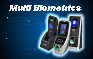 Multi Biometrics