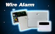 Wire Alarm