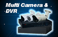 AHD/TVI/CVI/CVBS/IP