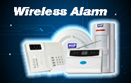Wireless Alarm