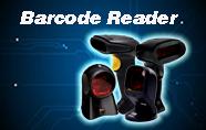 ฺBarcode Reader
